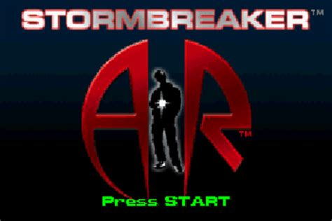 Stormbreaker by Anthony Horowitz book review Yakbooks